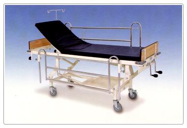 Buy Patient Transfer Trolley, CES 109-D