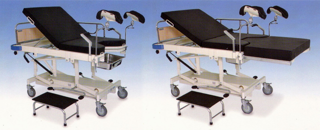 Buy Delivery Bed, CES 113