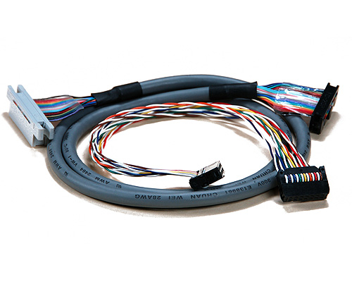 Buy Control cable assembilies for numerical control machines and factory automation equipment