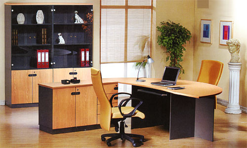 Office Executive Table SMB 999
