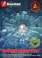 Safety & Security Film, ArmorShield