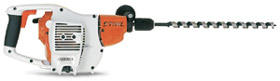 Buy Wood Drill & Earth Auger