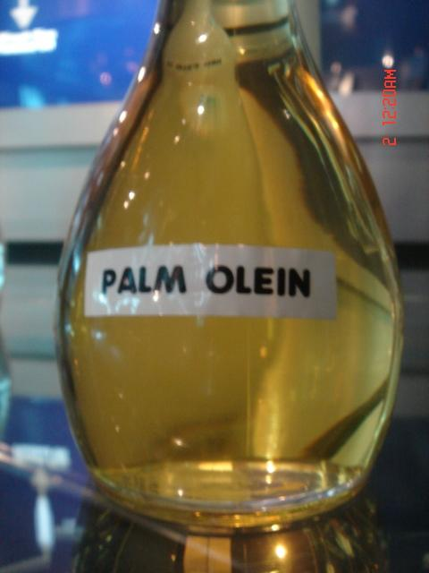 Refined, Bleached & Deodorised (RBD) Palm Olein