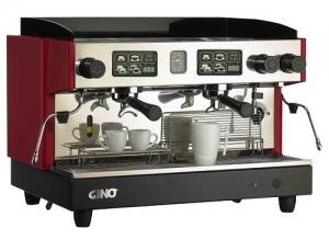 Coffee Machine With Timer Gino Gcm 323