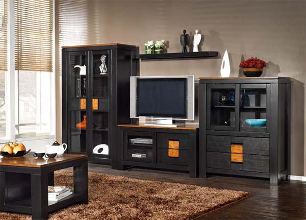 Kingston Living Room Furniture buy in Sungai Besar