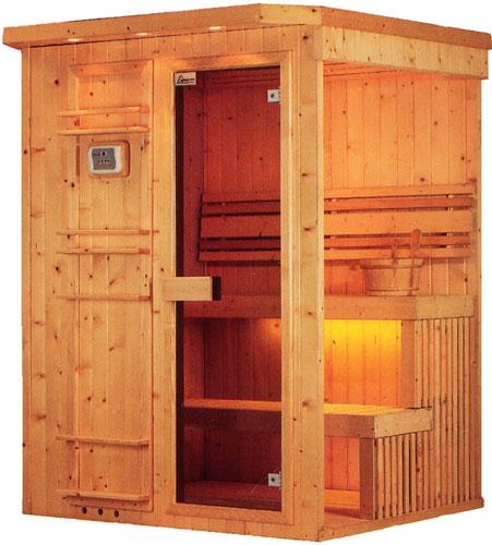 Buy Limited Edition Sauna Cabin