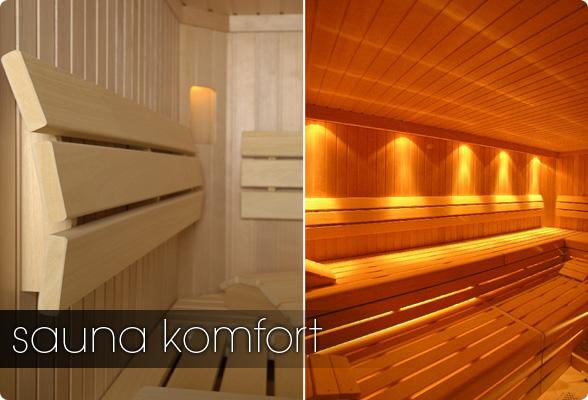 Buy Sauna Komfort