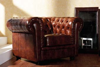 Buy Leather Armchair