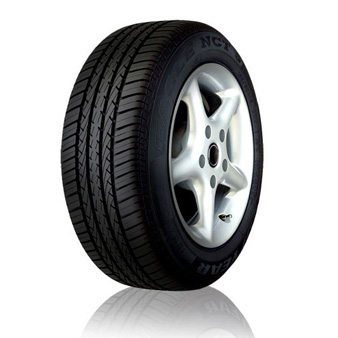 Buy Passenger Car Tyres, Goodyear Eagle-NCT-5