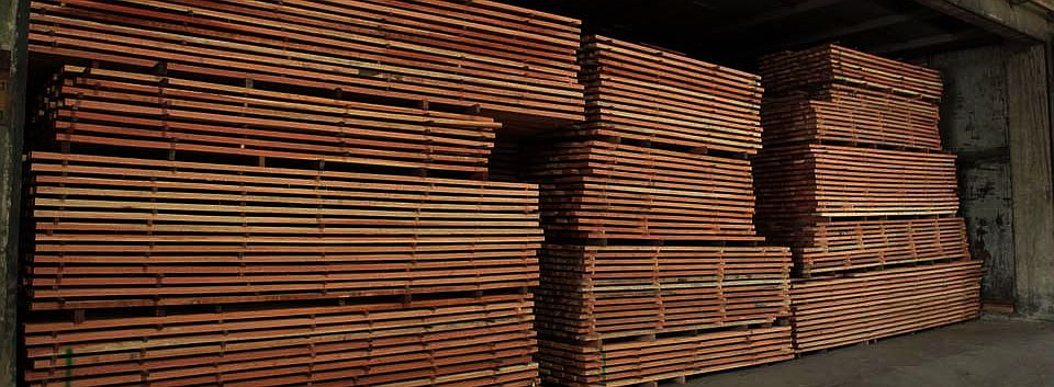 Buy Mixed Light Hardwoods