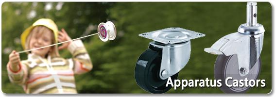 Buy Apparatus Castors