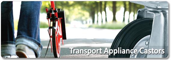 Buy Transport Appliance Castors