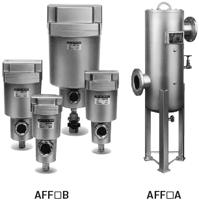 Air Filters, SMC