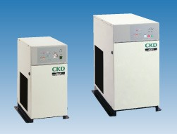 Refrigerating Type Air Dryer, CKD