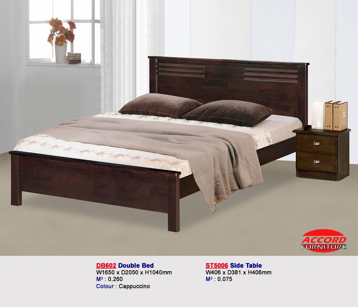 Buy Double bed