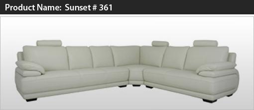 Buy Sunset Corner Sofa