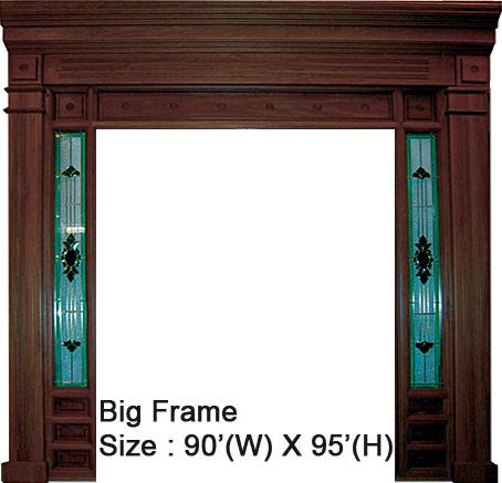 Door Frame buy in Banting