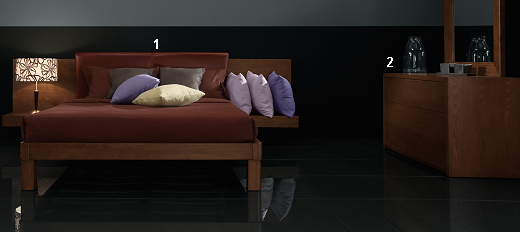 Winston Bed Set
