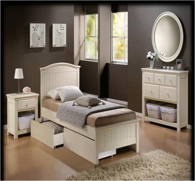 Buy Amour Single Bed