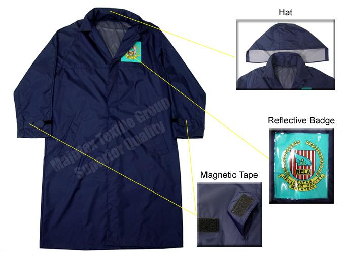 RELA Raincoat