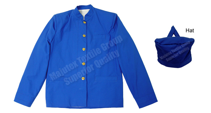 Banquet Waiter Uniform Jacket