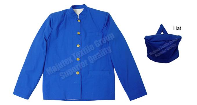 Banquet Waiter Uniform Jacket