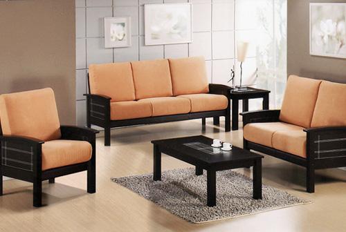 Buy Contemporary Design Sofa Set