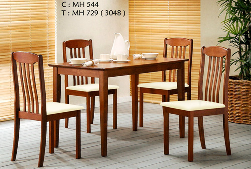 Buy 4 Seaters Dining Set