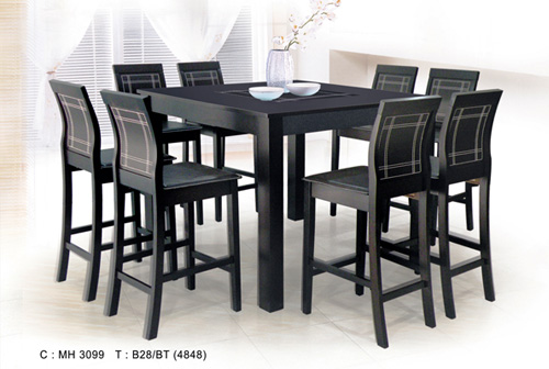 Buy 8 Seaters Dining Set