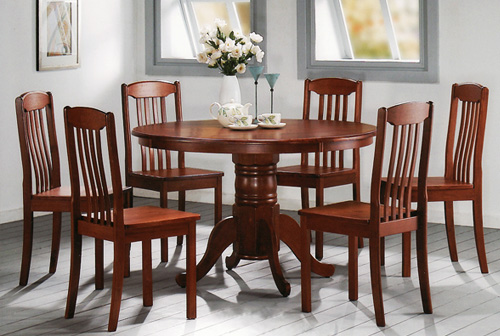 Buy 6 Seaters Dining Set