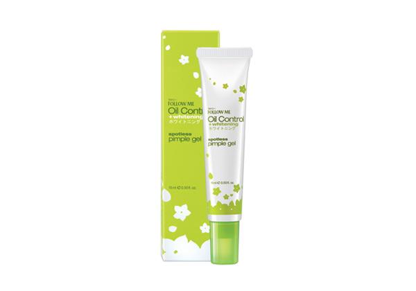 Buy Anti Pimple Gel