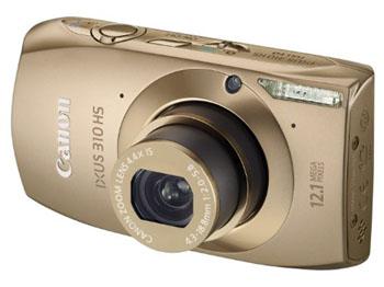 Buy Canon Ixus 310 HS Digital Camera