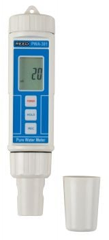 Pure Water Tester, Reed PWA-301