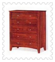 Buy Chest Of 5 Drawers