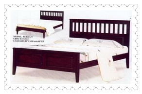 Buy Berea Range of Beds