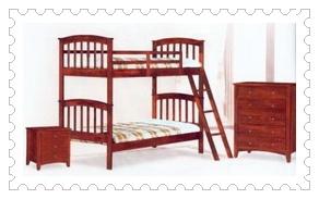 Buy Alvin Bunk Bed