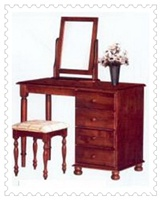 Buy Mila Dressing Table