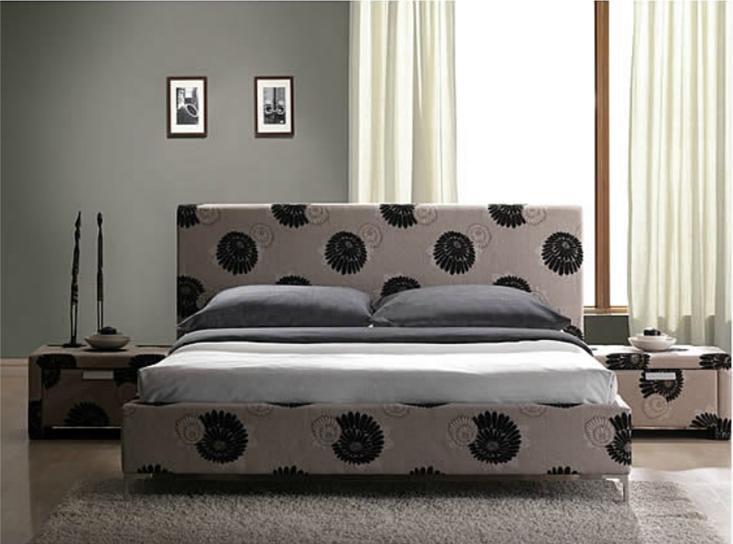 Amelia Bedroom Range