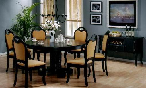 Buy Dhaka Dining Set