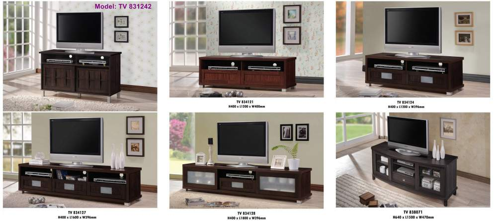 TV Cabinet Buy In Bukit Bakri