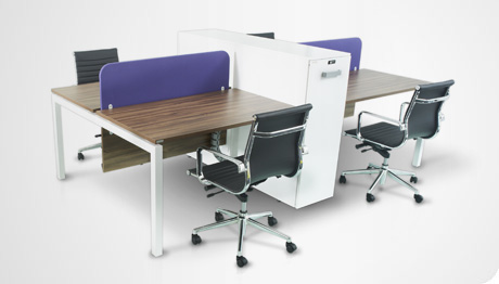 Buy Cluster 4 Office System