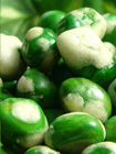 Buy Coated Green Peas