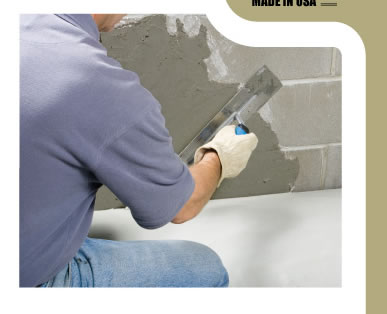 Cementitious Waterproofing Membrane buy in Ulu Tiram