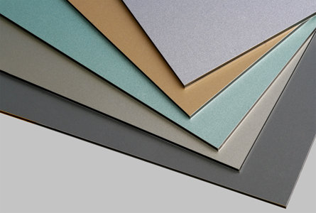 Buy Aluminium Plastic Composite Panel