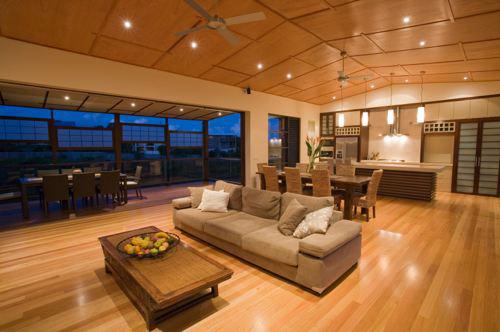 Buy Wood Flooring