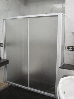 Buy Two Panels Sliding Shower Screen