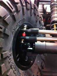 Links and Tie Rods