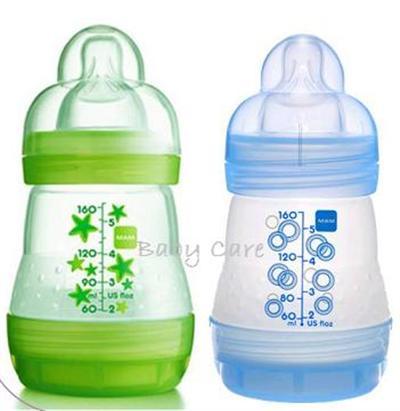 Buy Ultivent 160ml Anti-Colic Feeding Bottle