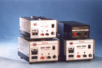 DC-AC Inverter