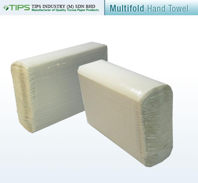 Buy Multifold Hand Towel